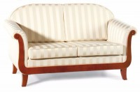 Two-seater sofa Sissy B3-111