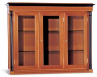 Display cabinet – upper part B3-705