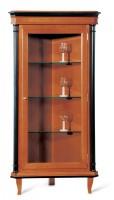 Corner display cabinet B3-709