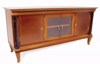 TV cabinet – larger B3-712/P