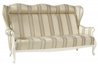 Three-seater sofa E-19/B