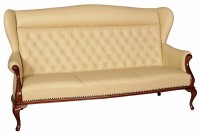Three-seater sofa E-19
