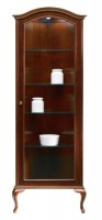 Corner display cabinet E-60