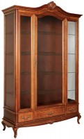 Display cabinet M-714