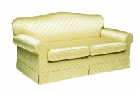 Two-seater sofa with bed Laura MB-112/M