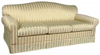 Three-seater sofa with bed Laura MB-113/M