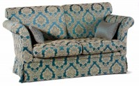 Two-seater sofa Empire P-151