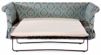 Two-seater sofa with bed Empire P-151/M