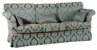 Three-seater sofa Empire P-152