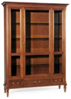 Display cabinet P-420