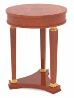 Side table U-214