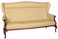 Three-seater sofa E-19