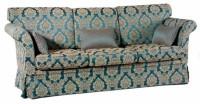 Three-seater sofa Empire P-152