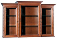 Display cabinet – upper part P-401
