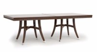 Dining table – extendable T-208