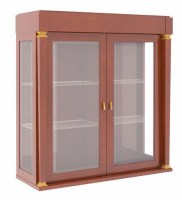 Display cabinet – upper part U-711