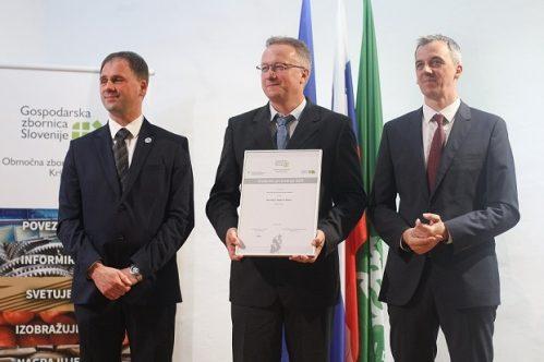 Nagrada Gzs 2018